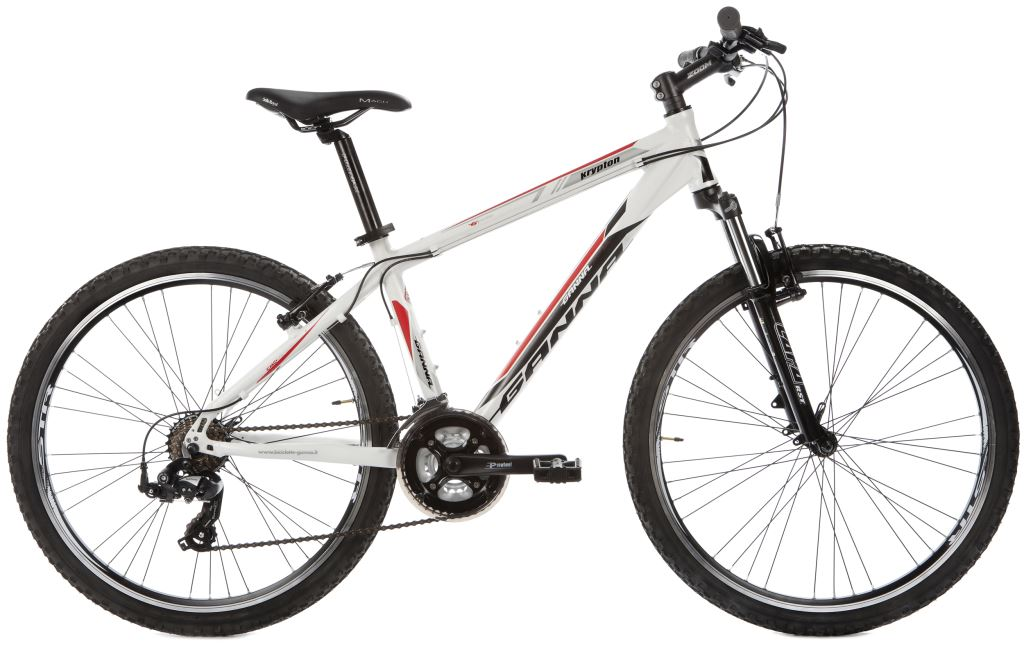 "Ganna MTB Bicykel KRYPTON 26"" 21sp."
