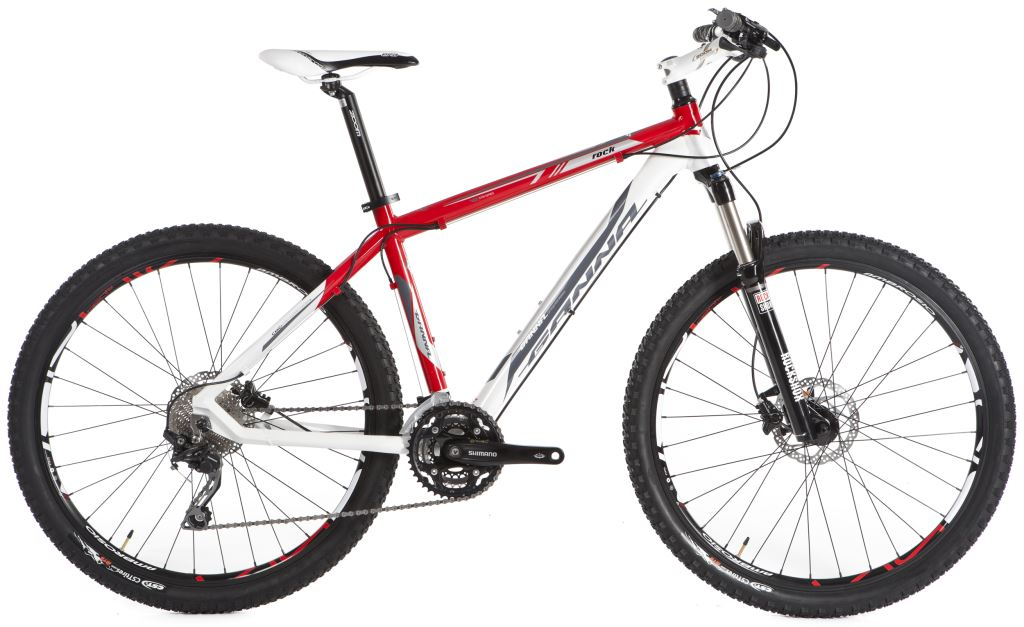 "Ganna MTB Bicykel ROCK 27.5"" 30sp."