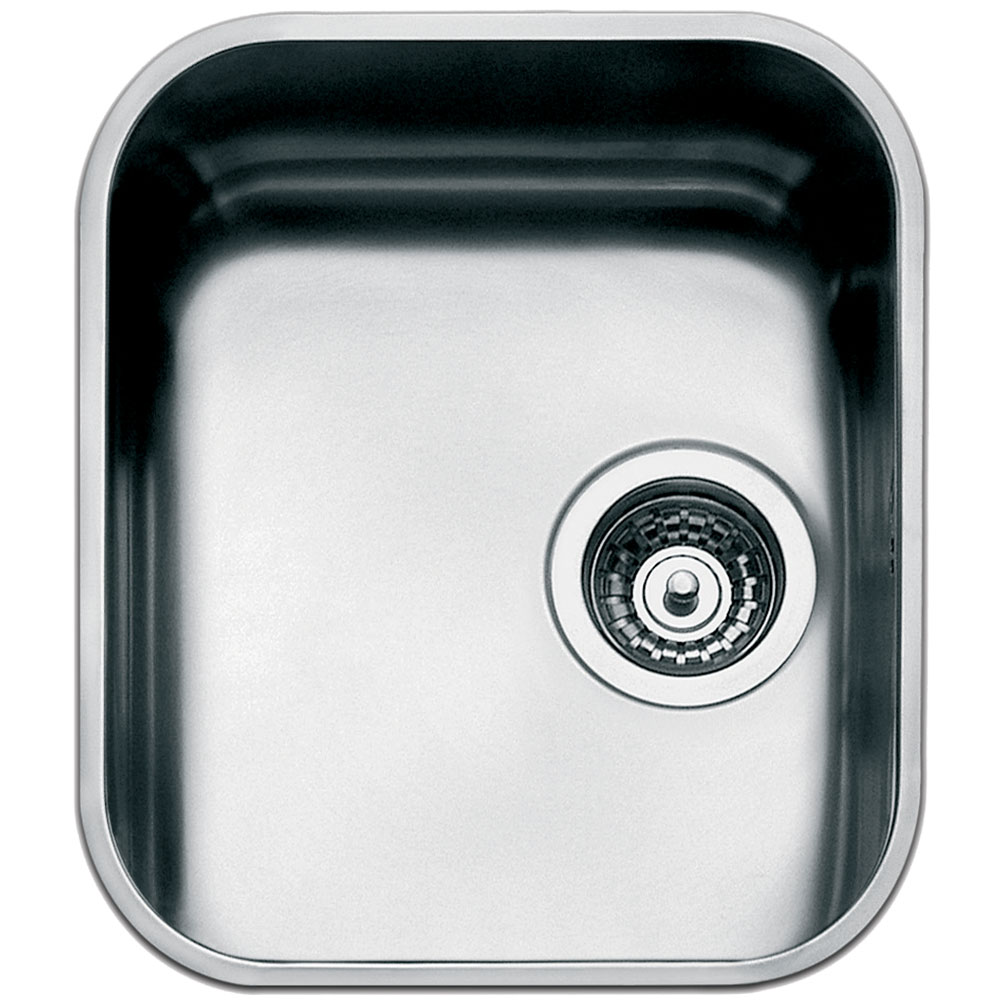 SMEG Drez BRUSHED INOX